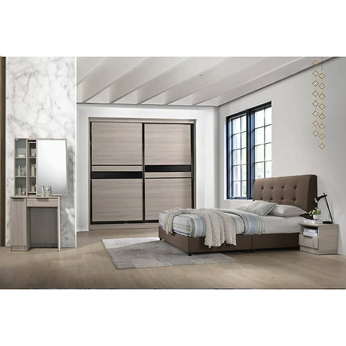 YM8892 Bedroom Set