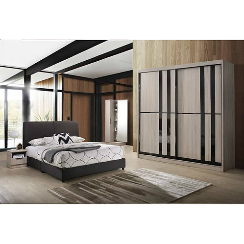 YM8893 Bedroom Sets