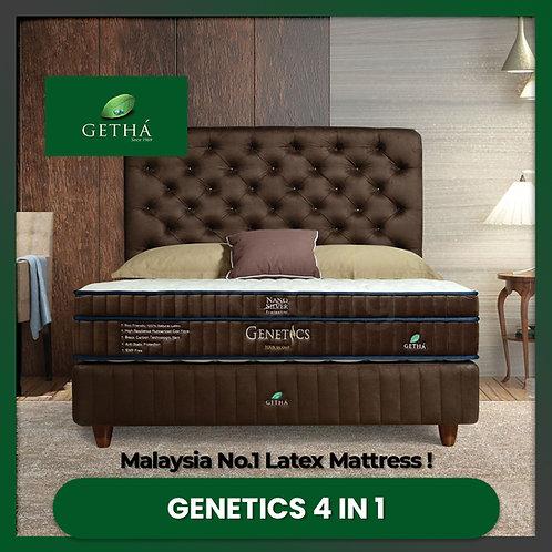 GETHA GENETICS 4 IN 1