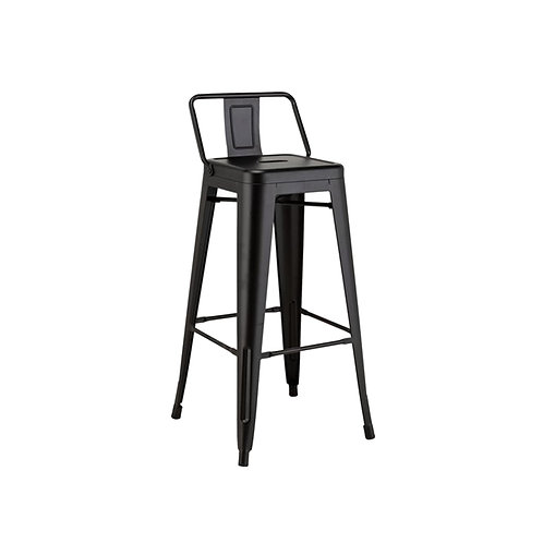 HELLIS Bar Chair