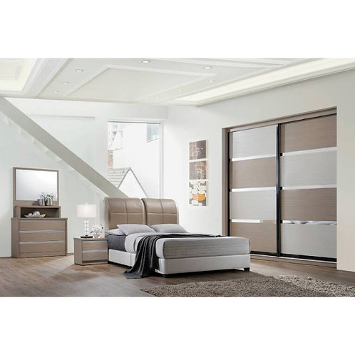 YM8818 Bedroom Set