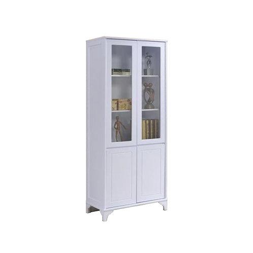 LORETTA 679 Book Cabinet