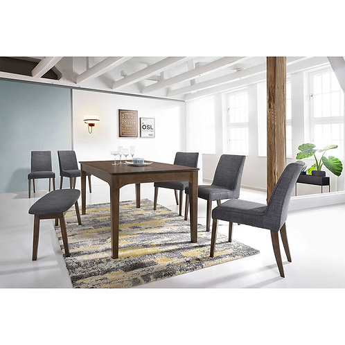 JUDA Dining Set
