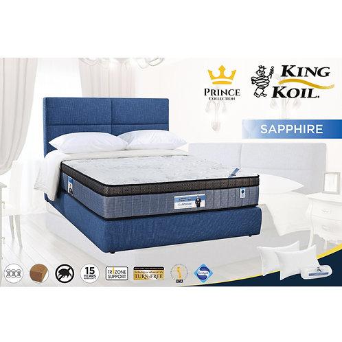 Kingkoil PRINCE - Sapphire