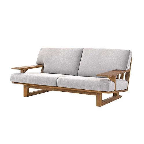 NORWICH Teak Wood Sofa