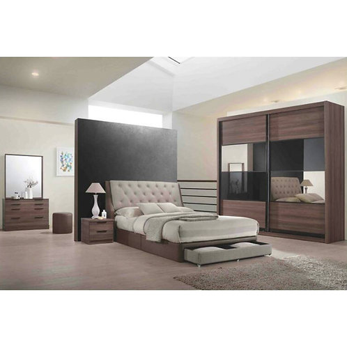 YM8833 Bedroom Set