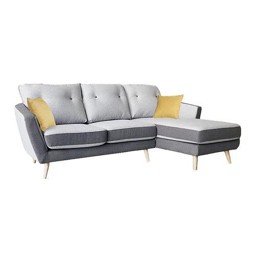 PARKER Sofa L-Shape