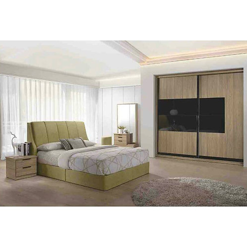 YM8834 Bedroom Set