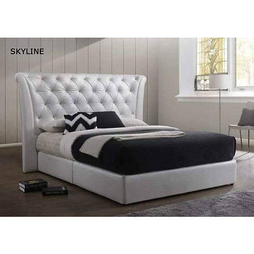 SF-SKYLINE Bed (A)