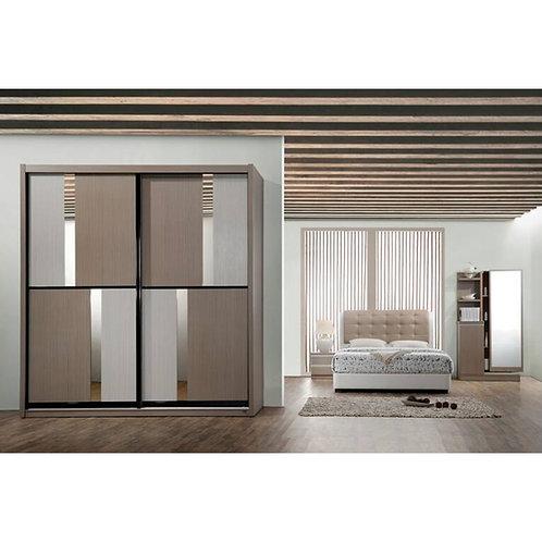 YM8819 Bedroom Set
