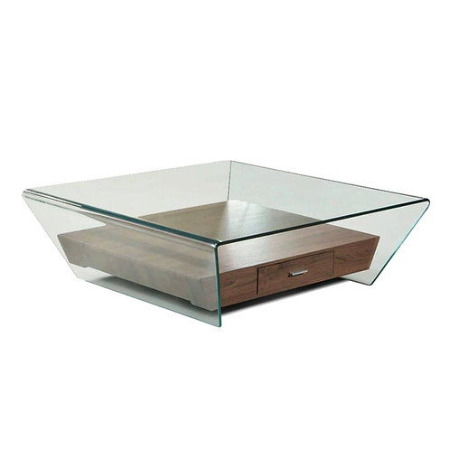 CREDAN Coffee Table