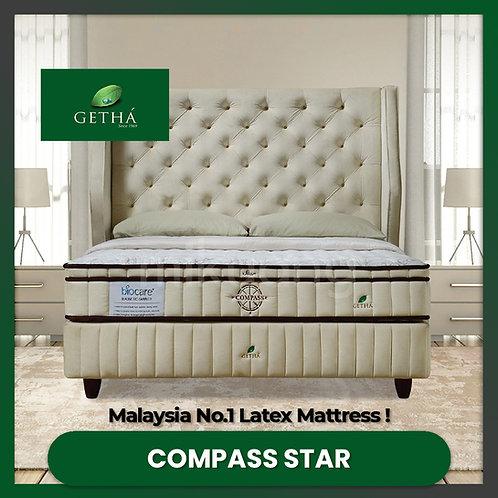 GETHA - COMPASS STAR