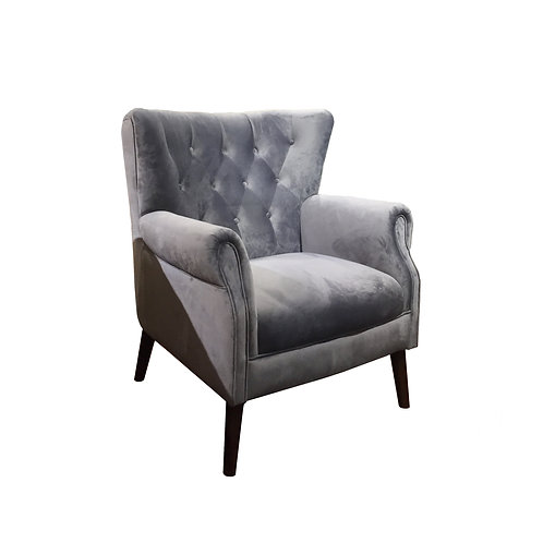 RAMSEY Accent Chair