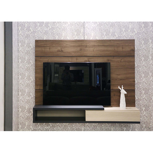 MK2009 Wall Cabinet