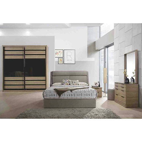 YM8840 Bedroom Set