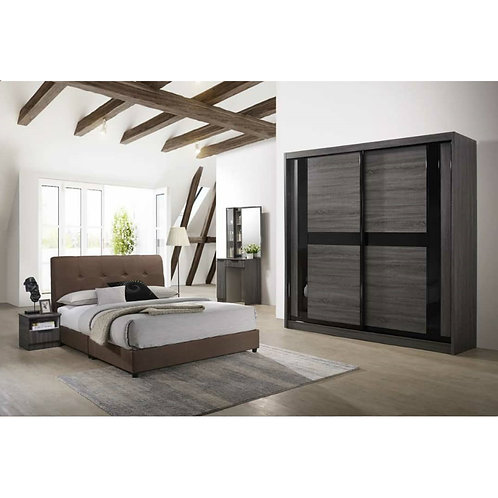YM8891 Bedroom Set