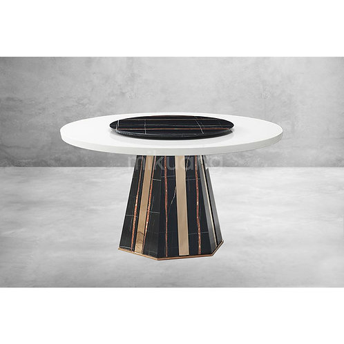 ODELIA-RD Dining Table
