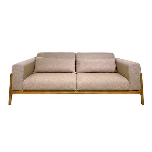 MARLESE Teak Sofa