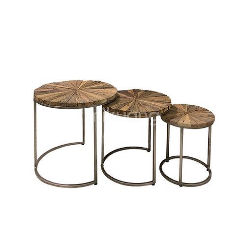 LOURDES Nesting Table