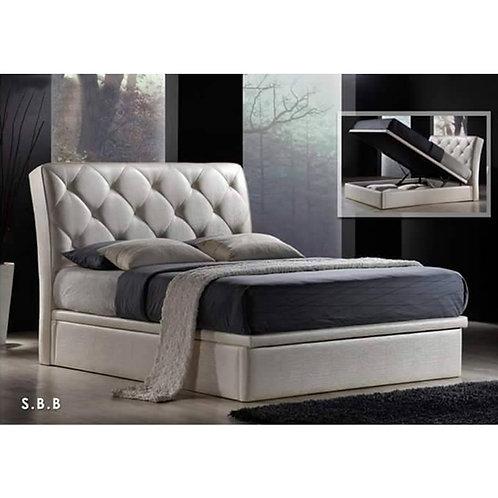 SF-S.B.B Storage Bed
