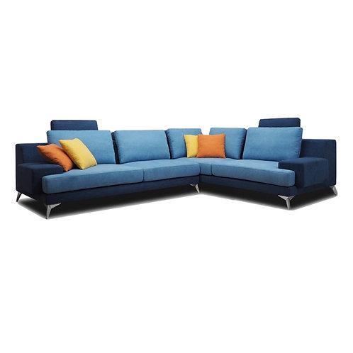JIMO Corner Sofa