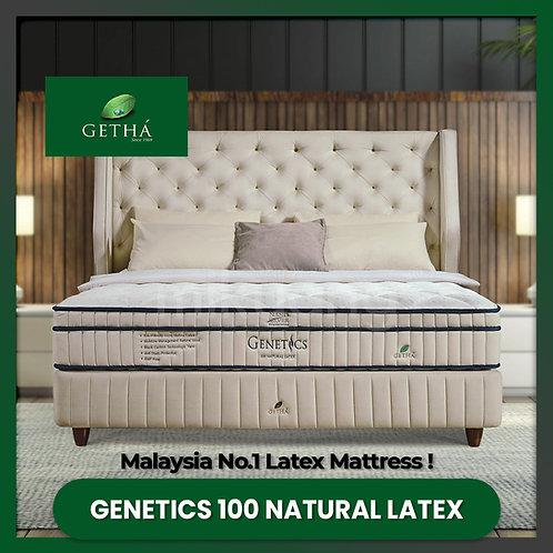 GETHA GENETICS 100 Natural Latex