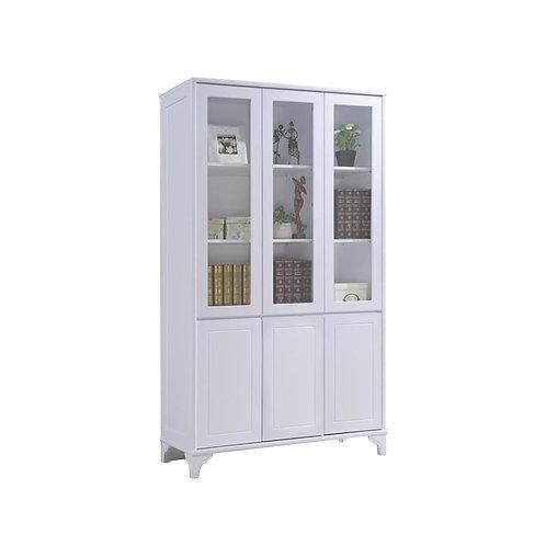 LORETTA 676 Book Cabinet