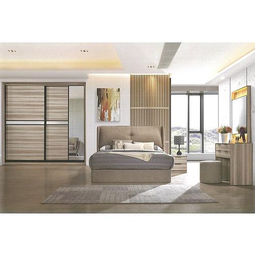 YM8859 Bedroom Set