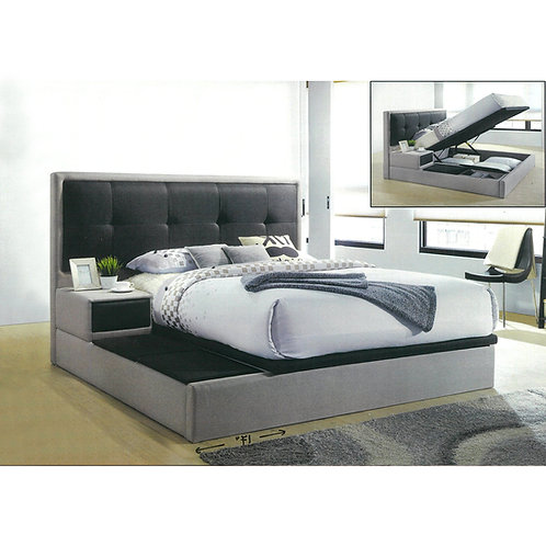SF-S/B DRAWER Bed