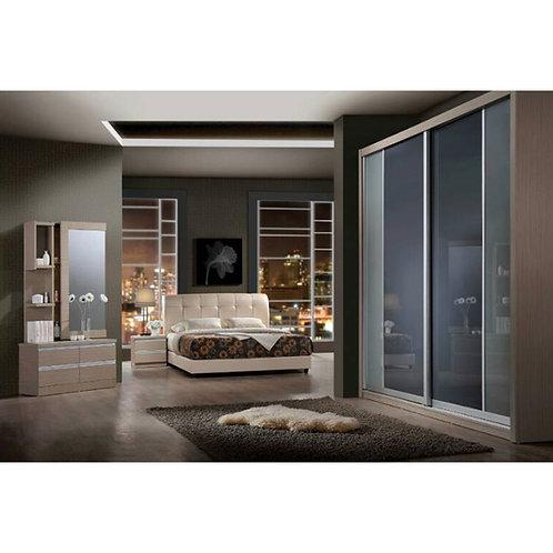 YM8809 Bedroom Set