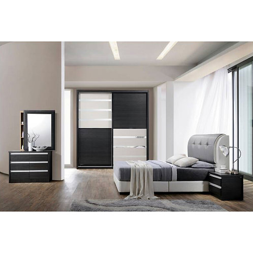 YM8820 Bedroom Set