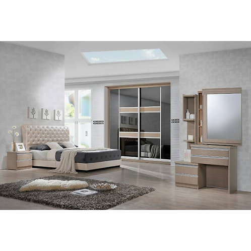 YM8804 Bedroom Set