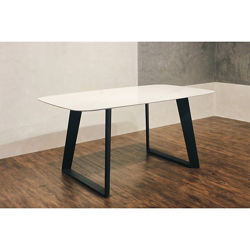 DAXTEN Ceramic Dining Table