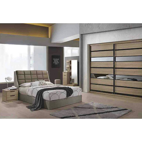 YM8836 Bedroom Set