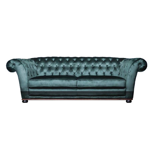 BORGHESE Chesterfield Sofa