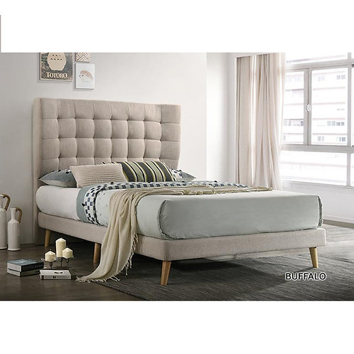 SF-BUFFALO Bed (C)