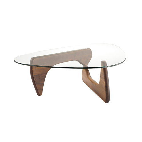 L.A Coffee Table
