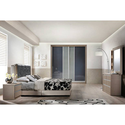 YM8811 Bedroom Set