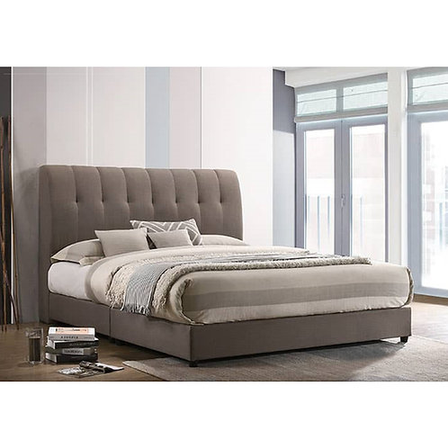 KS-SCANDI Bed