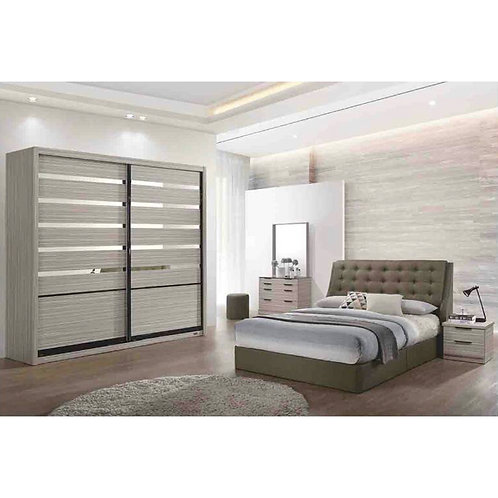 YM8839 Bedroom Set