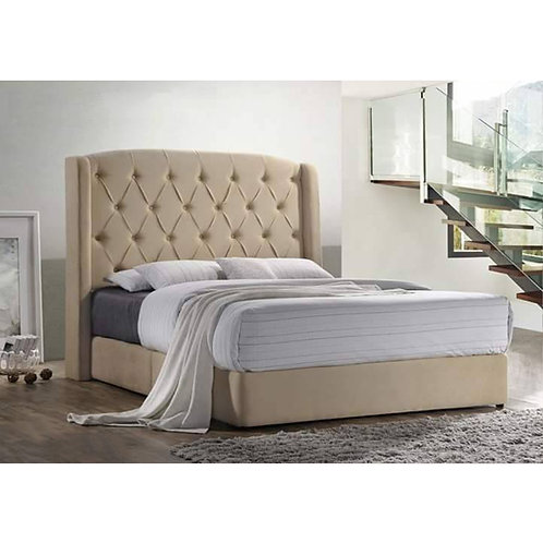 SF-NEW WONDER Bed (A)