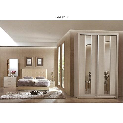YM5x8 Bedroom Set