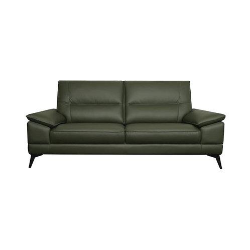 MORRISON H/Leather Sofa