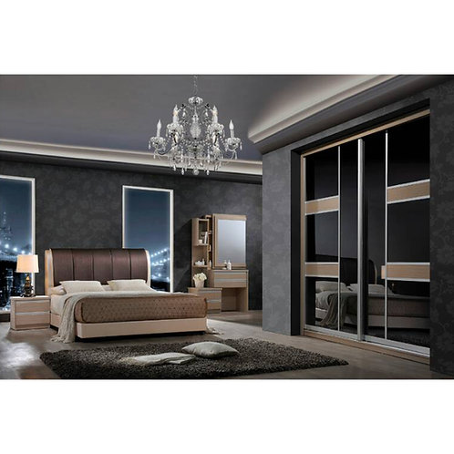 YM8808 Bedroom Set