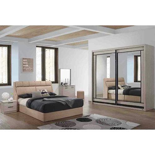 YM8837 Bedroom Set