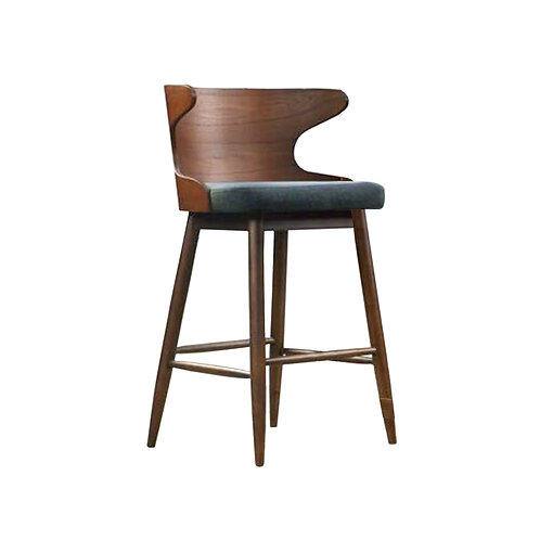 BRUTON Bar Chair