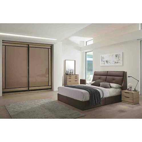 YM8831 Bedroom Set