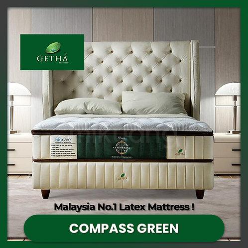 GETHA - COMPASS GREEN