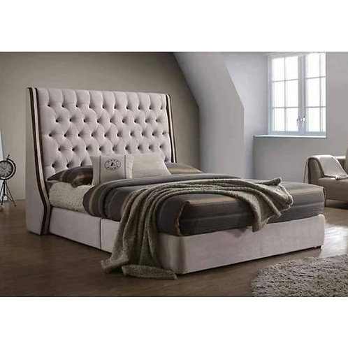 SF-NEW SWAN Bed (A+)