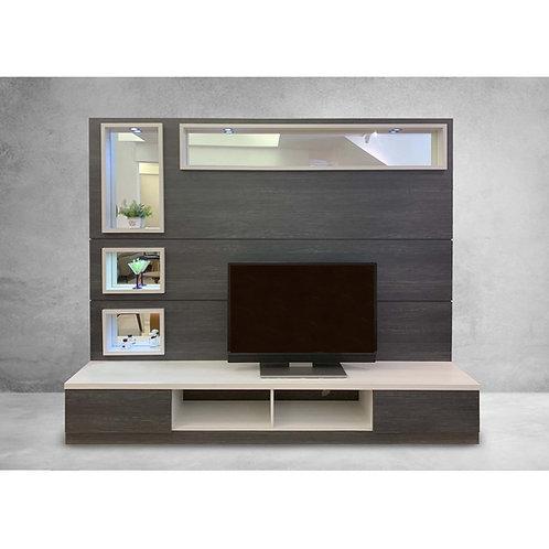MK2010 Stand Cabinet